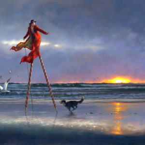 Chasing the Dream por Jimmy Lawlor