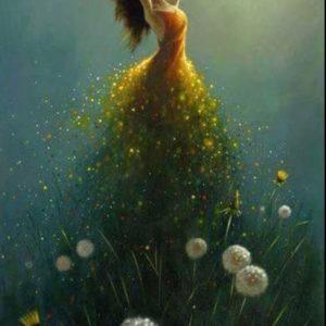 Of Dandelions and Dreams por Jimmy Lawlor