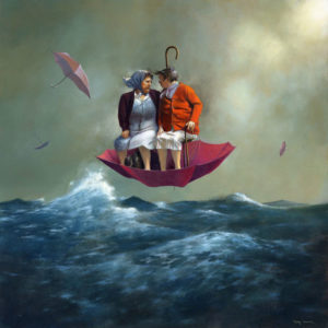 Sea Sky Shore Gallery por Jimmy Lawlor
